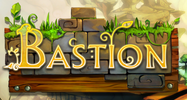 Bastion logo