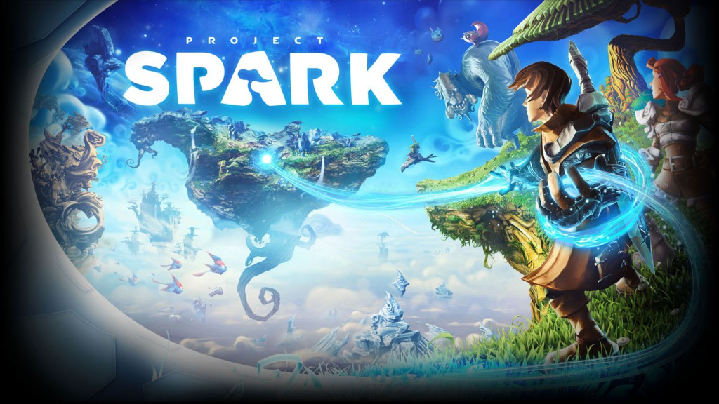 Project spark 1