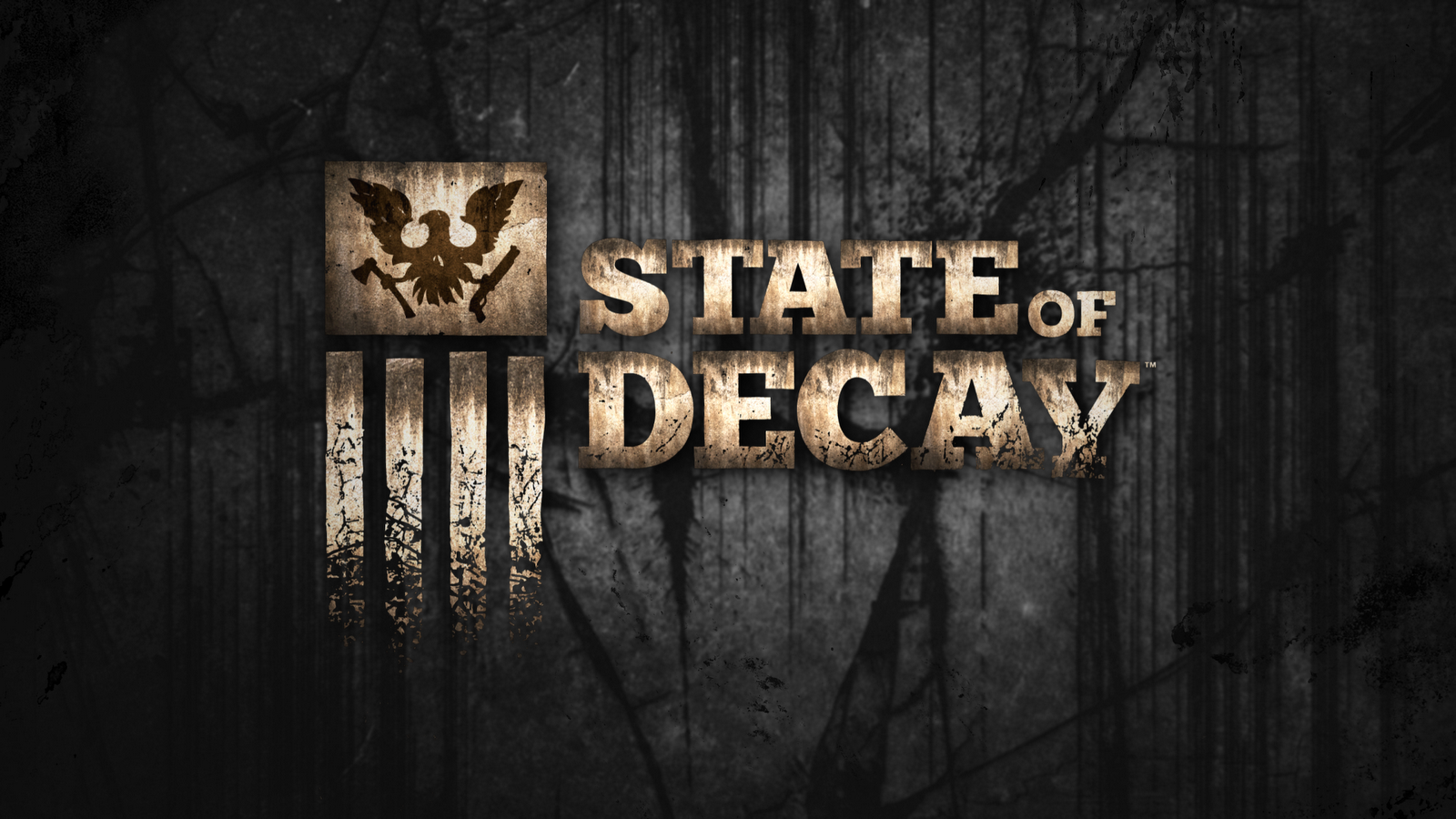 State of Decay Logo