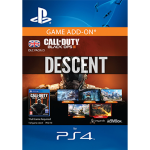 Call of Duty: Black Ops III - Descent DLC