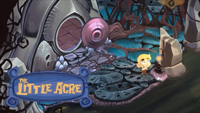 the-little-acre