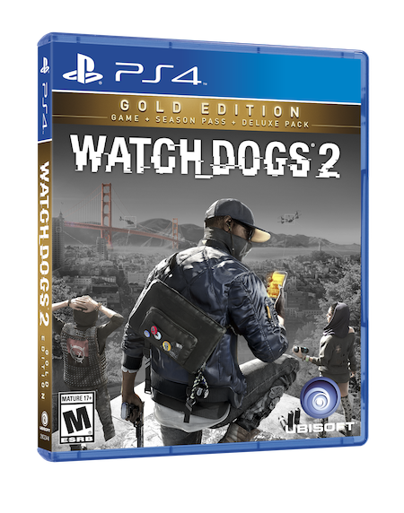 Watch Dogs 2 - Recensione