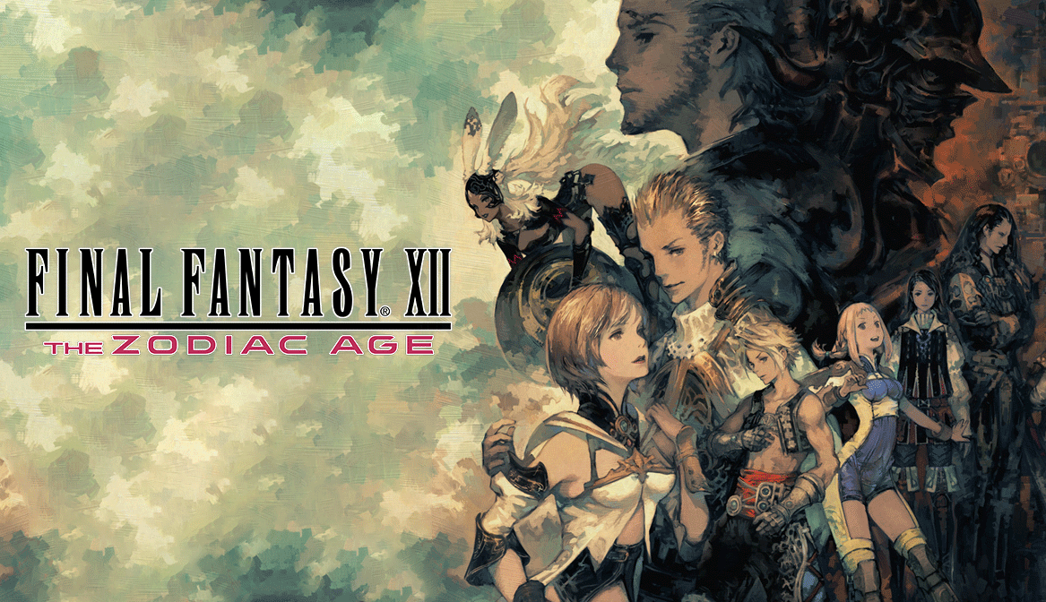 Final Fantasy: The Zodiac Age