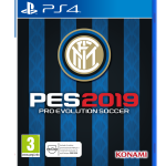 PES 2019 Inter Edition 2D