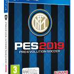 PES 2019 Inter Edition 3D