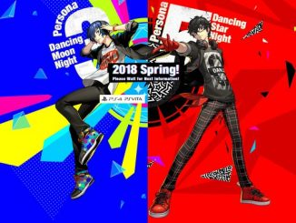 Persona 3: Dancing in Moonlight Persona 5: Dancing in Starlight