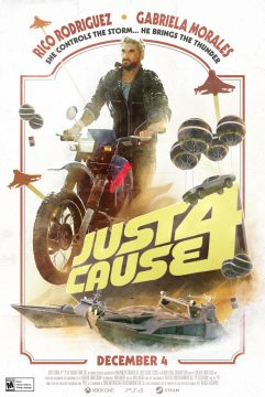 Just Cause 4-locandina-1970s