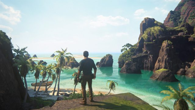 Uncharted 4 - Recensione